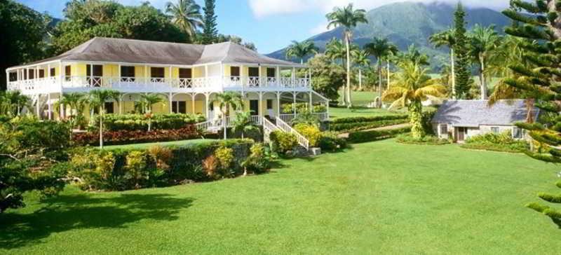 Holidays at Ottley's Plantation Inn Hotel in St. Kitts, St. Kitts