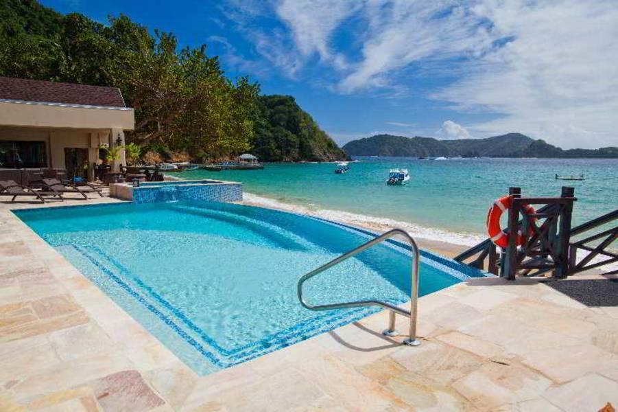 Holidays at Blue Waters Inn Hotel in Tobago, Tobago