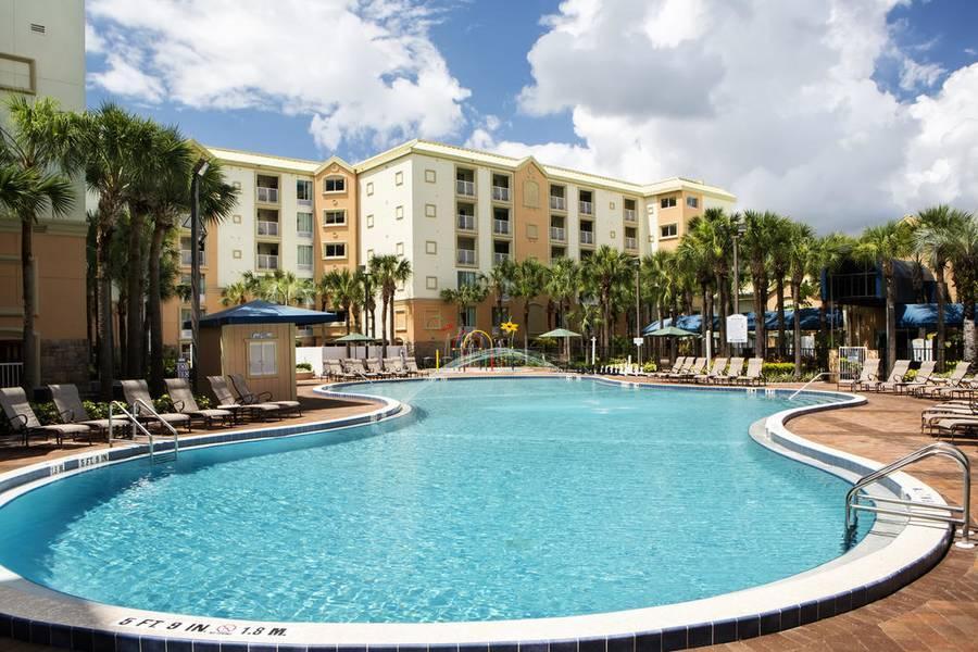 Holidays at Holiday Inn Resort Lake Buena Vista in Lake Buena Vista, Florida
