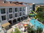 Holidays at Irmak Hotel in Marmaris, Dalaman Region
