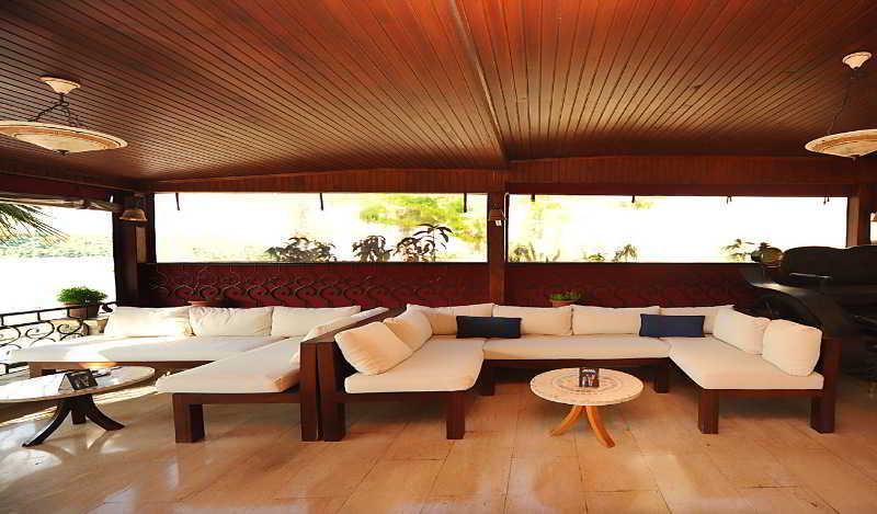 Holidays at Villa Daffodil Hotel in Fethiye, Dalaman Region