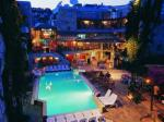 Holidays at Green House Apart Hotel in Gumbet, Bodrum Region