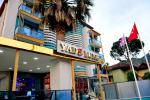 Holidays at Yade Luxe Hotel (ex Yade Hotel) in Icmeler, Dalaman Region