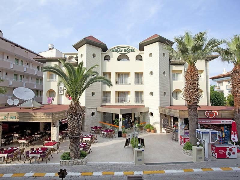 Holidays at Miray Hotel in Icmeler, Dalaman Region