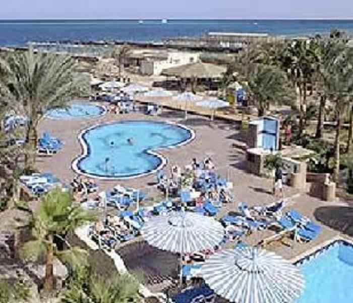 Holidays at Triton Empire Inn in Hurghada, Egypt