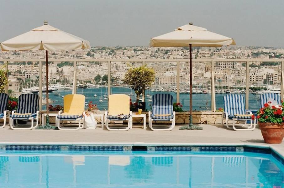 Holidays at Phoenicia Hotel Malta in Valletta, Malta