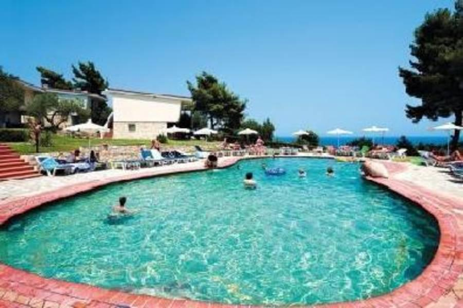 Holidays at Alkion Hotel in Kriopigi, Halkidiki
