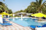 Holidays at Rethymno Residence Hotel in Adelianos Kampos, Rethymnon