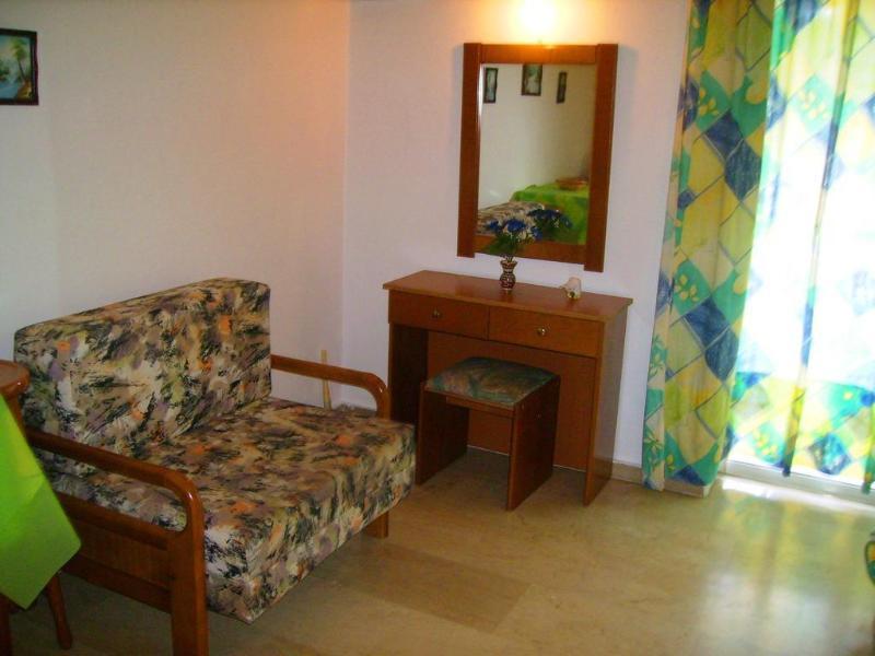 Holidays at Angela Corfu Hotel and Apartments in Gouvia, Corfu