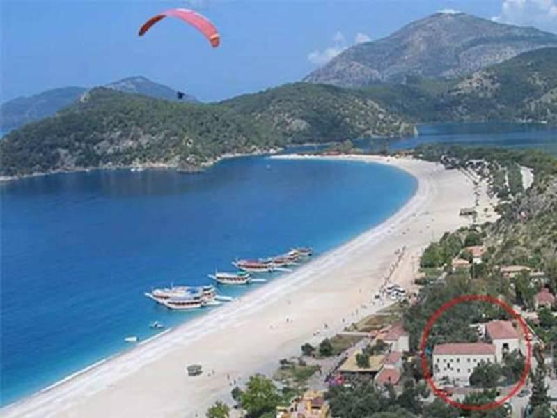Holidays at Oyster Residence Hotel in Olu Deniz, Dalaman Region
