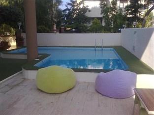 Holidays at Baris Suite Aparthotel in Kusadasi, Bodrum Region