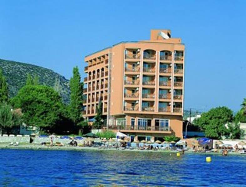 Holidays at Coastlight Hotel in Kusadasi, Bodrum Region