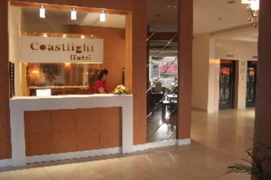 Coastlight Hotel, Kusadasi, Bodrum Region, Turkey  Book