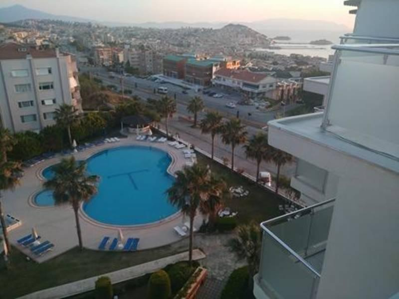 Holidays at Royal Palace Hotel in Kusadasi, Bodrum Region