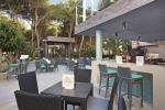 Buffet Restaurant in Riu Festival Hotel