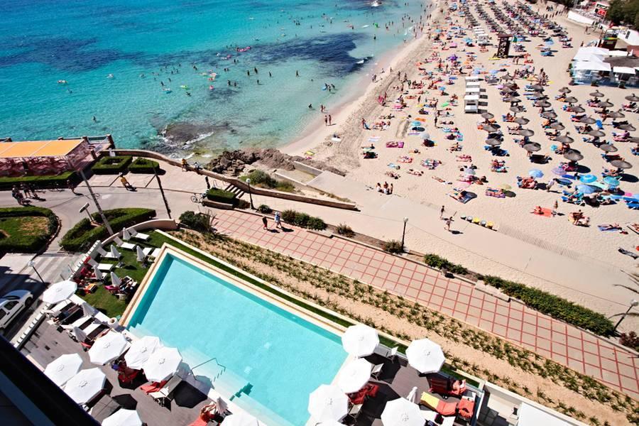 Holidays at Son Moll Sentits Hotel & Spa - Adults Only in Cala Ratjada, Majorca