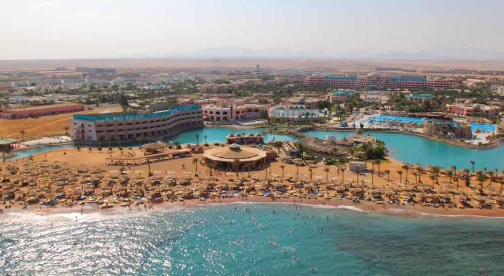 Holidays at Golden 5 Club Hotel in Safaga Road, Hurghada