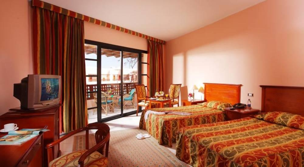 Holidays at Golden 5 Club Hotel in Safaga Road, Hurghada