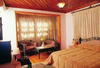 Tuvana Residence Hotel