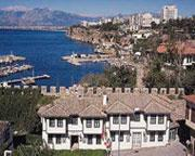 Holidays at Turk Evi Hotel in Kaleici, Antalya