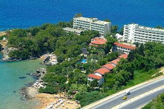 Holidays at Alara Hotel in Incekum, Antalya Region