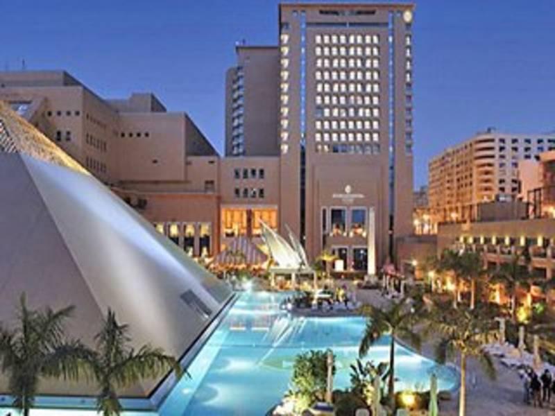 Intercontinental Citystars Cairo Hotel Cairo Egypt Book