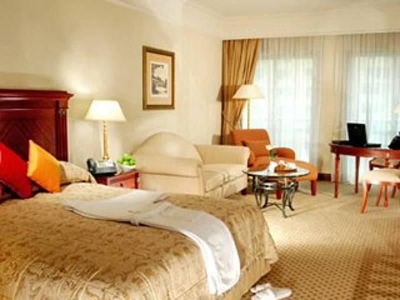 intercontinental citystars cairo hotel cairo egypt book. Black Bedroom Furniture Sets. Home Design Ideas