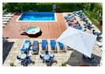 Holidays at Checkin Blanes in Blanes, Costa Brava