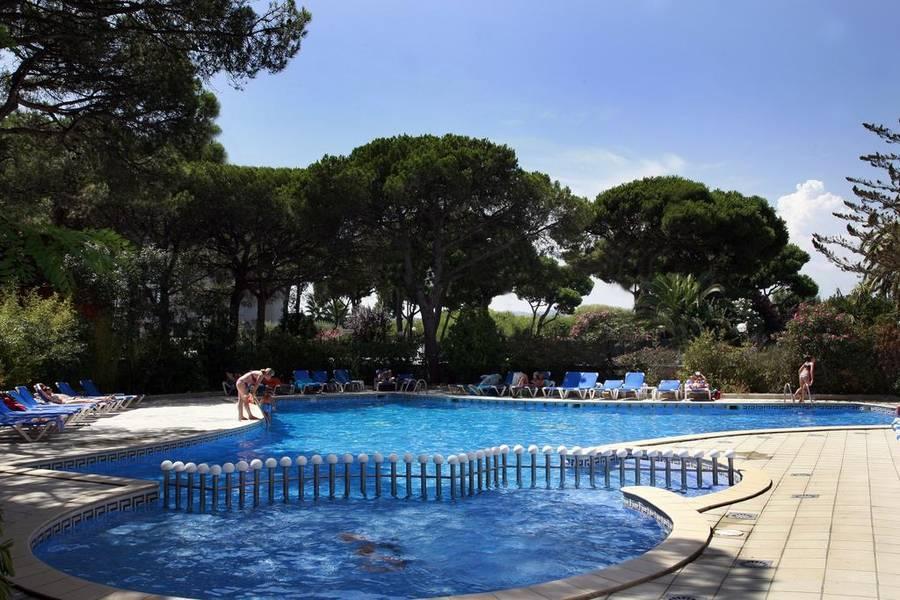 Holidays at Blaumar Hotel in Blanes, Costa Brava