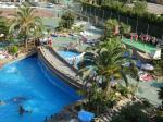 Holidays at Esplendid Hotel in Blanes, Costa Brava