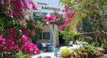 Holidays at Andreas Aparthotel in Kamari, Santorini