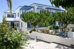 Holidays at Artemis Santorini Hotel in Kamari, Santorini