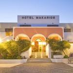 Makarios Hotel Picture 11