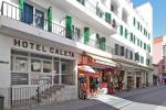 Holidays at Caleta Hotel in Lloret de Mar, Costa Brava