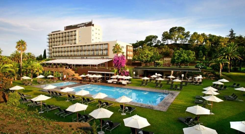 Holidays at Gran Hotel Monterrey in Lloret de Mar, Costa Brava