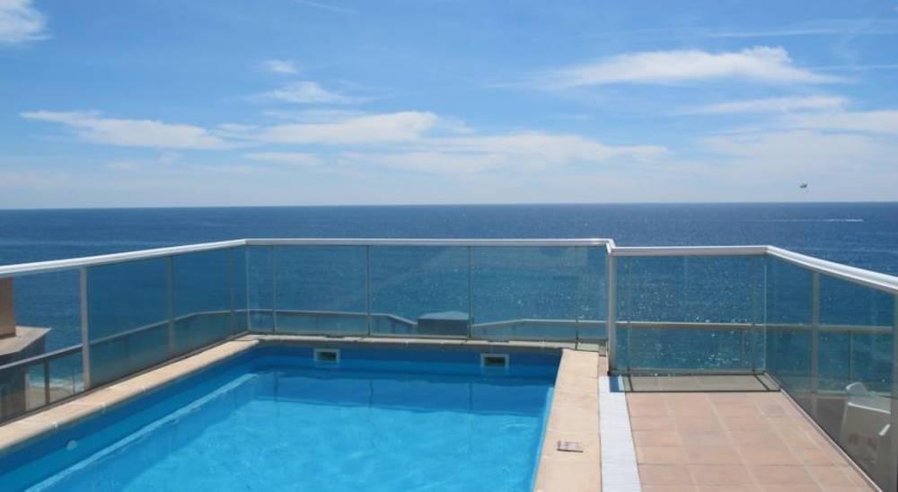 Holidays at Miramar Hotel in Lloret de Mar, Costa Brava