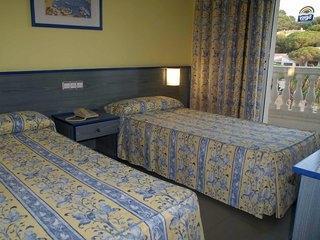 Alegria Fenals Mar Hotel