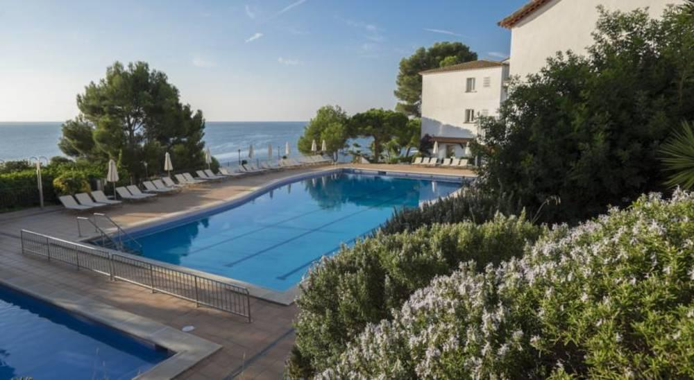 Holidays at Silken Park Hotel San Jorge in Platja d'Aro, Costa Brava