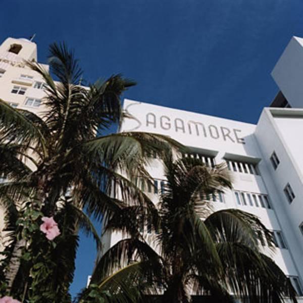 Holidays at Sagamore The Art Hotel in Miami Beach, Miami