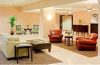 Holidays at Holiday Inn Hotel & Suites Boston-Peabody in Boston, Massachusetts