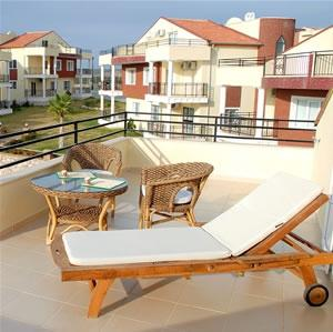 Beach Villas Hotel