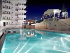 Aegean Park Aparthotel