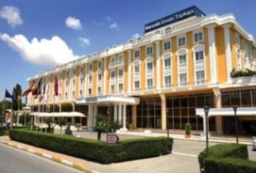Holidays at Barcelo Eresin Topkapi Hotel in Istanbul, Turkey
