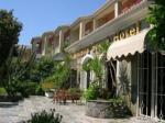Holidays at Molfetta Beach Hotel in Gouvia, Corfu