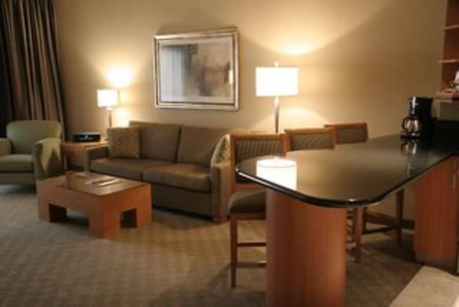 Holidays at Platinum Hotel & Spa International in Las Vegas, Nevada
