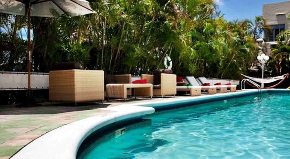 Holidays at Dorchester Hotel in Miami Beach, Miami