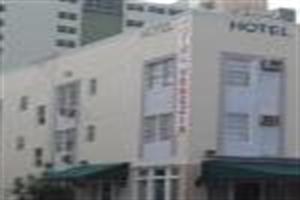 Holidays at Venezia Hotel in Miami Beach, Florida