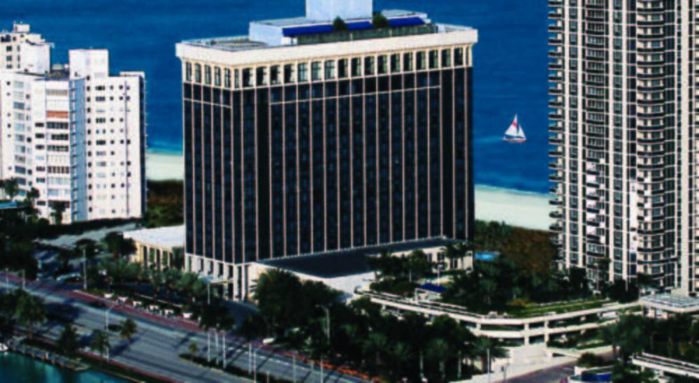 Holidays at Miami Beach Resort & Spa Hotel in Miami Beach, Miami