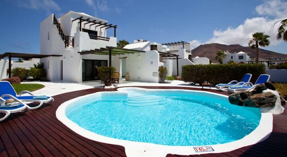 Holidays at Kamezi Villas in Playa Blanca, Lanzarote