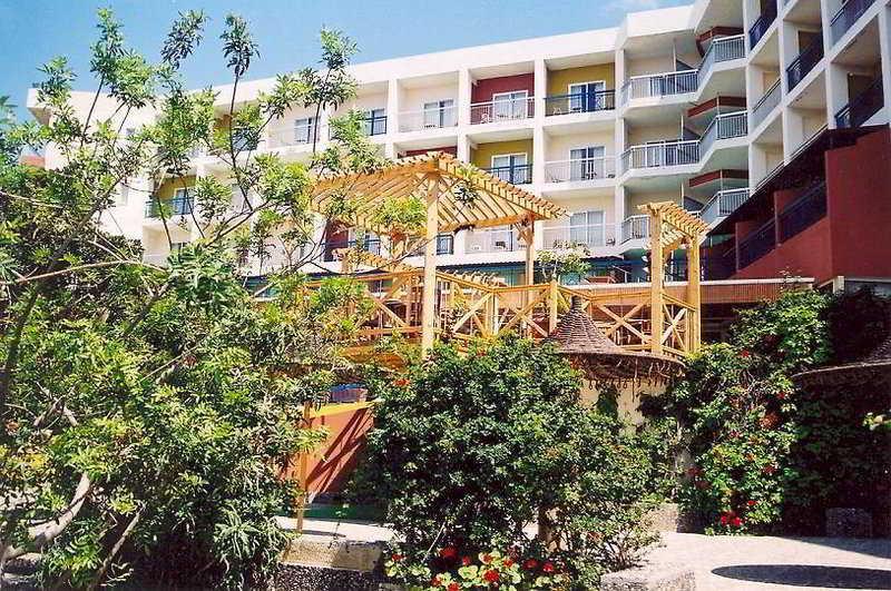 Holidays at Marina Hotel in Ayia Napa, Cyprus